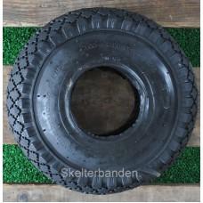 Buitenband steekwagenwiel 3.00-4 (260x85)