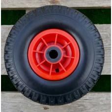 Antilek Foam steekwagenwiel 3.00-4 (260x85)